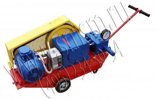 агрегат электронасосный нп-600 инструкция по применению цена
